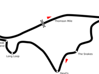 Thomson Road Grand Prix Circuit