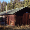 Thorofare Patrol Cabin - Yellowstone - USA