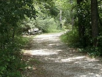 Thousand Hills State Park Campground