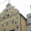 Three Brothers In Riga 9 1