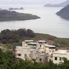 Three Fathoms Cove