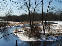 Three Mile River