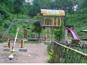 Thrills Fun Park
