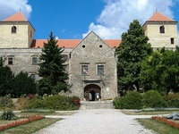 Thury Castle
