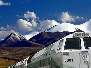 Lifetime Tibet Train Tour from Chengdu Photos