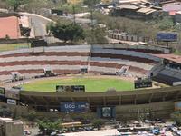 Tiburcio Carias Andino Stadium