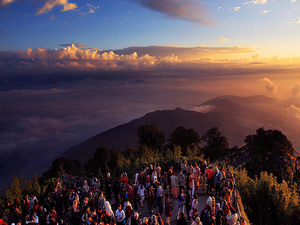 Himalayan Golden Triangle Package Photos