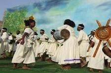 Tigrinya Festival In Eritrea