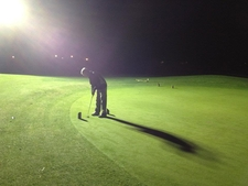 Timbercreek Golf Club - Course 2