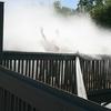Timberwolf Falls Soak Zone