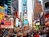 Times Square - Manhattan NY