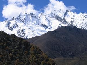 Tingri Everest Base Camp 15 Days Photos