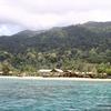 Tioman Island - View