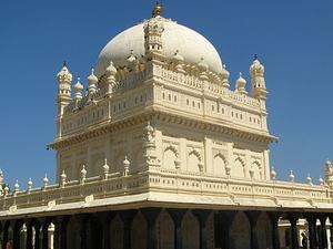 Tipu Sultan Museum