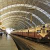 Tirumailai MRTS Station