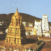 Tirumala Mahagopuram