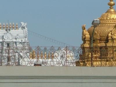 Tirumala Venkateswara Temple