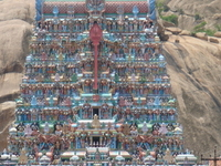 Thirupparamkunram Murugan Temple