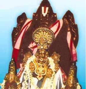 Tiruvellukai Narasimhar
