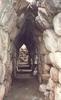 Tiryns Castle