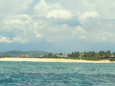 Tivua Island, Mamanuca Group