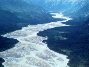 Tlikakila River