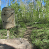 Toiyabe Crest Trail