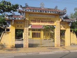 Thuan Tinh Village