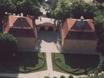 Tokaj     Palace