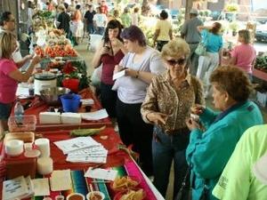 Toledo Farmers Market
