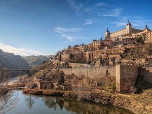 Monumental Toledo Photos