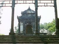 Tomb of Dong Khanh