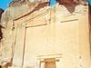 Tomb Of Midas Yazılıkaya