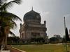 Tomb Of Muhammad Quli Qutb Shah