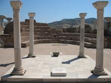 Tomb Of Saint John The Apostle