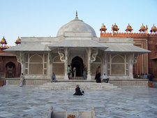 Tomb Of Salim Chisti