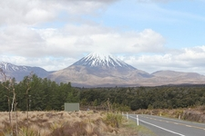 @ Tongariro National Park - North Island NZ