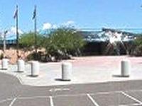 Tonto Basin Ranger Station