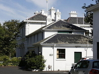 Toorak House