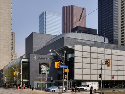 Four Seasons Centre