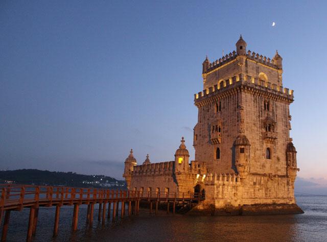 One Day Tour Lisbon Photos