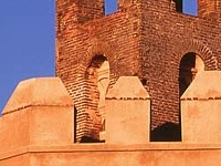 Torre de Espantaperros