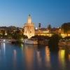 Torre Del Oro - Seville - Andulasia Spain