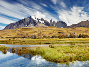 Best of Torres del Paine 3 Days Photos