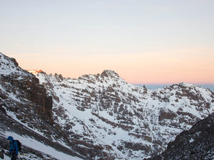 Mount Toubkal Trekking Package Photos