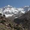 Toubkal Mountain - High Atlas
