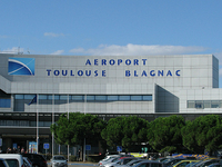 Toulouse-Blagnac Airport