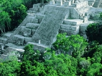 In Search of the Mayan City of the Mirador Photos