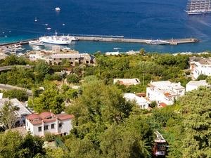 2-Day Italy Trip: Naples, Pompeii, Sorrento & Capri Photos