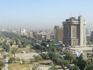 Bagdá